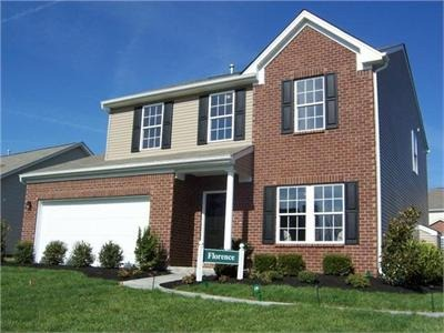 Ryan homes to build in newport news va turtle creek from for Building a house for under 200k