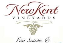 Four Seasons at New Kent Vineyards
