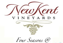 Four Seasons at New Kent Vineyards