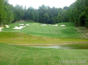 Golf at Viniterra