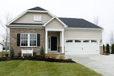 Ryan homes to build in newport news va turtle creek from for Build a house for 200k