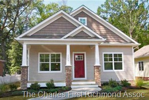 The Charles First Richmond Associates PArade of Homes
