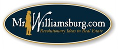 Mr Williamsburg-Williamsburg VA Real Estate Expert