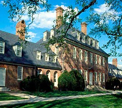 Carters Grove Williamsburg VA
