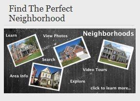 find the perfect neighborhood in williamsburg va
