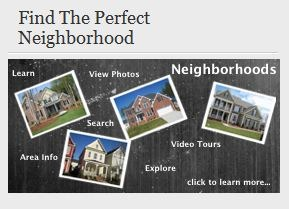 find the perfect neighborhood in williamsburg va