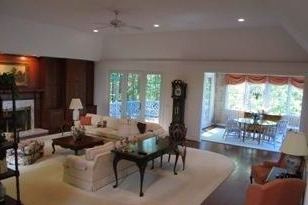 Just Looking Golf Course Home In Ford S Colony Mr Williamsburg Blogging On Life And Real