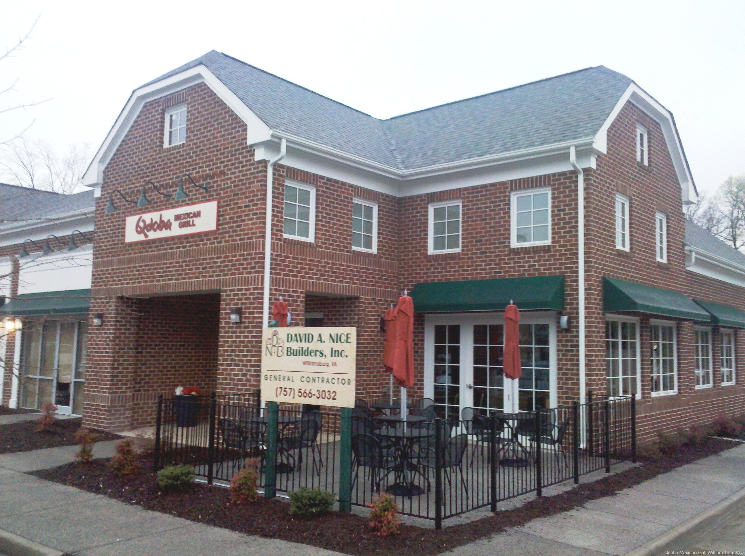 Mexican Restaurants In Hampton Roads Virginia