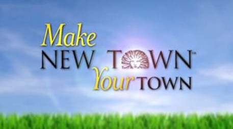 Make New Twn Your Town, Williamsburg VA