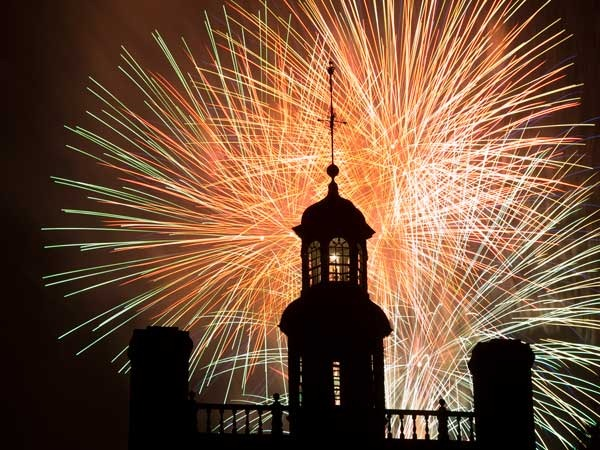 Image result for Important Tips When Selecting Fireworks