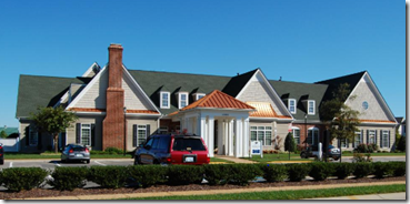 eagle pointe clubhouse