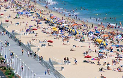 Virginia Beach Concerts In July
