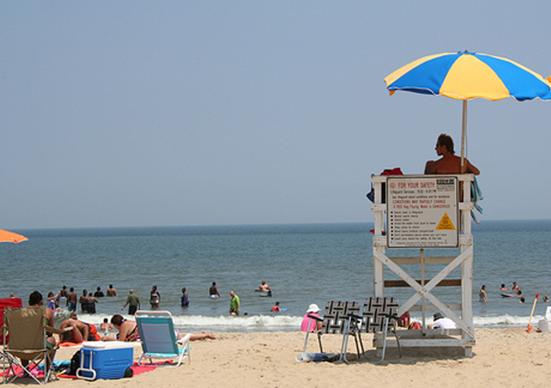 Williamsburg Va Area Beaches