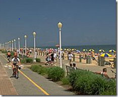 va beach boardwalk