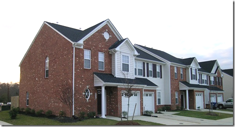 riverwalk townhomes in yorktown va