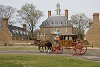 Governors Palace Carriage