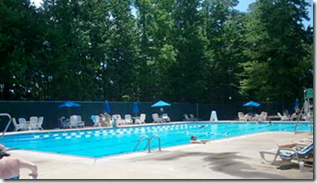 kiln creek pool