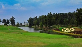 River Course Kingsmill