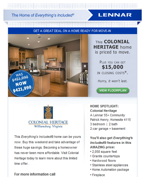 Colonial Heritage is Williamsburg Virginia's only gated golf community for active adults age 55+.Search Homes for sale in Colonial Heritage, Williamsburg, VA