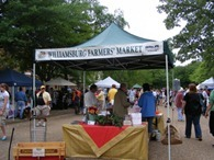 Williamsburg Farmers Market