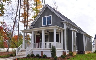 Cottage in New Town, Williamsburg VA