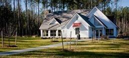 freedom park interpretive center james city county