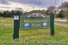 mid county park