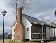 new kent village building