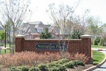 nottingham place entrance