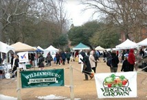 williamsburg va farmers market