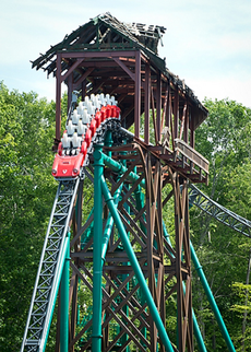 The anticipation is over. On May 18, guests will finally experience Verbolten, the most technologically advanced roller coaster ever built at Busch Gardens.