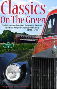 classics on the green new kent winery