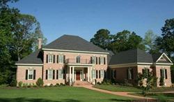 Joel Sheppard Home at Landfall at Jamestown
