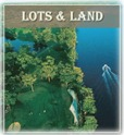 search lots and land for sale  at landfall