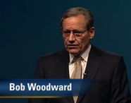 The most famous political investigative reporter in America and two-time Pulitzer Prize winner, Bob Woodward  will speak at William & Mary on Nov. 5, 2012