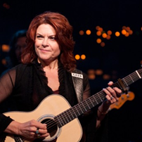 Grammy-award-winning singer and songwriter Rosanne Cash headlines a winter concert weekend with one performance in the Virginia Room of the Williamsburg Lodge at 8 p.m. Saturday, Feb. 2. Seating in the Virginia Room is theater-style. Tickets are $35 and $45, available from the Virginia Arts Festival box office at 877-741-2787, at vafest.org or through Ticketmaster at 800-982-2787. Ticketmaster fees apply. Military and seniors receive a 10 percent discount, and AAA members can receive a 15 percent discount when purchasing tickets by telephone.  For more information, visit colonialwilliamsburg.com