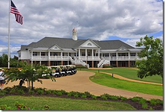 colonial heritage clubhouse