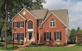 Fairchild Ryan Homes , mansion woods, yorktown va