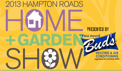 Hampton Roads Home Garden Show Starts Feb 8 2013 Mr