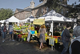 This Saturday is the first opening of the year for the Williamsburg Farmers Market which will be full of winter produce, Valentine gifts, customers, volunteers, friends, visitors and vendors. The next market is a month away so this is the opportunity to buy products that can only be found at the market..