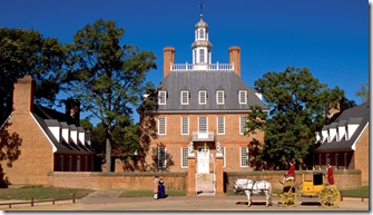 Colonial Williamsburg, VA, may be the ultimate kid-friendly destination, combining indoor and outdoor activities with exciting history, hands-on activities—and who doesn't love to dress up in costumes?