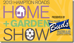 Join the Peninsula Housing and Builders Association for the Hampton Roads Home & Garden Show, an all-new event, featuring an exciting line-up of celebrities and home and garden experts,offering gardening activities that offer something for everyone in the family.