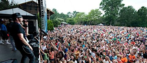 Busch Gardens Williamsburg Concerts In 2013 Mr