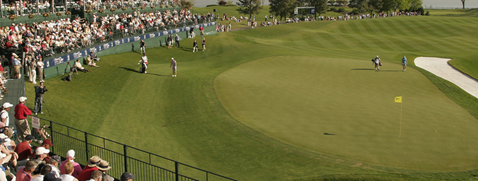 The Kingsmill Championship will be staged April 29th – May 5th, 2013 on the River Course at Kingsmill Resort in Williamsburg, VA. Kingsmill is a proven venue that has stood the test of time, having hosted 30 professional golf events. The 6,379-yard, Par 71, Pete Dye designed layout provided victories from elite players on both the LPGA and PGA tours.