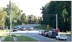 longhill rd corridor study james city county