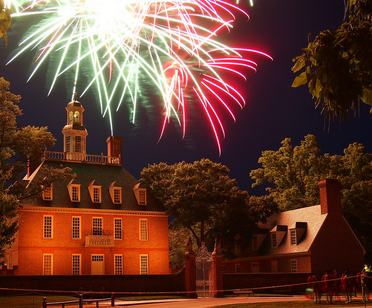 July 4th events in Williamsburg VA 2014 | Mr Williamsburg