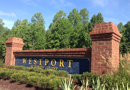 westport entrance photo