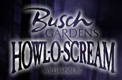 in addition to the current waves of honor complimentary program for active military busch gardens williamsburg is celebrating our heroes for bookings - Halloween Events In Va
