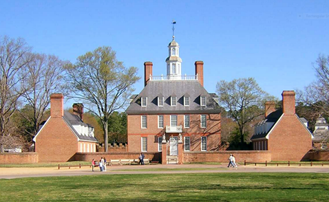 The Colonial Williamsburg Foundation has embarked on a $600 million campaign to both reinforce and reimagine its role in the 21st century as a leader in history education and historical preservation.