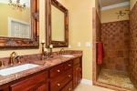 bottom lvl master bath